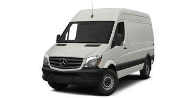 Sprinter Cargo Vans