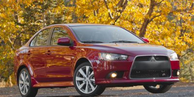 2014 Mitsubishi Lancer ES  for Sale  - 10569  - Pearcy Auto Sales