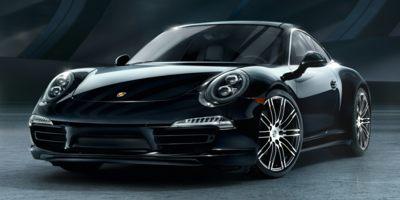 Lease 2016 911 2dr Cpe Carrera Black Edition $959.00/mo