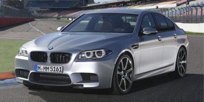 Lease 2016 M Models M5 Sedan $807.00/mo
