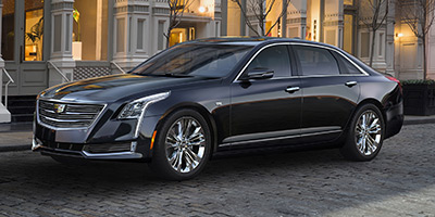 Lease 2016 CT6 Sedan 4dr Sdn 2.0L Turbo RWD Call for price/mo