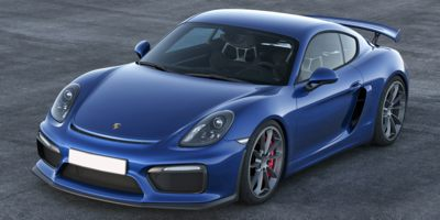 Lease 2016 Cayman 2dr Cpe GT4 $1,050.00/mo