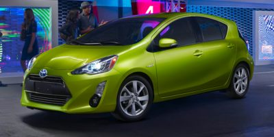 Lease 2016 Prius c 5dr HB One (GS) Call for price/mo