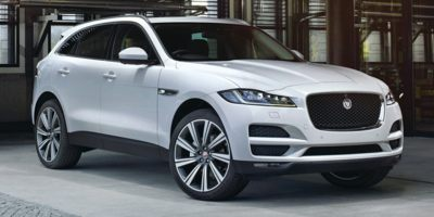 Lease 2017 Jaguar F-PACE $589.00/MO