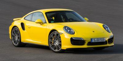 Lease 2016 911 2dr Cpe Turbo $1,883.00/mo