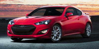 Lease 2016 Genesis Coupe 2dr 3.8L Man Base w/Black Seats $367.00/mo