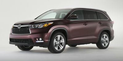 Lease 2016 Highlander FWD 4dr I4 LE (SE) Call for price/mo