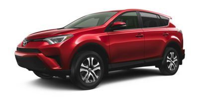 Lease 2016 RAV4 FWD 4dr LE (SE) Call for price/mo