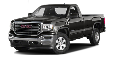 Lease 2016 Sierra 1500 Regular Cab Standard Box 2-Wheel Drive Call for price/mo