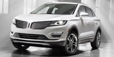 Lease 2017 MKC Black Label AWD $399.00/mo