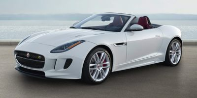 Lease 2017 F-TYPE Convertible Automatic R AWD $1,079.00/mo