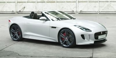 Lease 2017 F-TYPE Convertible Automatic S British Design Edition $939.00/mo