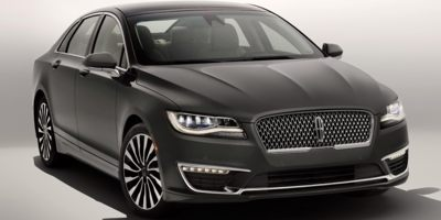 Lease 2017 MKZ Black Label FWD $379.00/mo