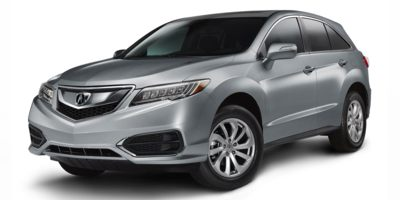 Lease 2017 RDX FWD Call for price/mo