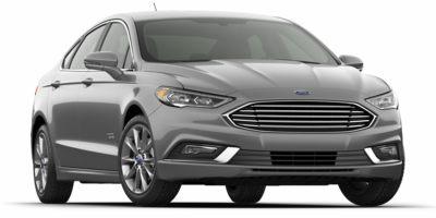 Lease 2017 Fusion Energi SE Sedan $229.00/mo