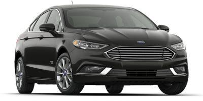 Lease 2017 Fusion Energi Titanium Sedan $249.00/mo