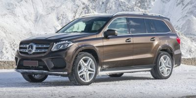 Lease 2017 GLS350d 4MATIC SUV $685.00/mo