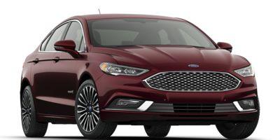 Lease 2017 Fusion Hybrid Platinum FWD $309.00/mo