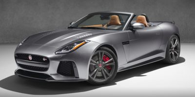 Lease 2017 F-TYPE Convertible Automatic SVR AWD $1,409.00/mo