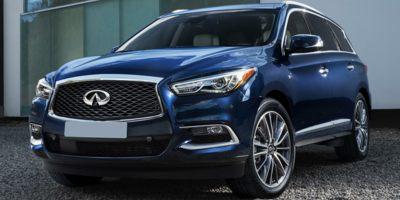 Lease 2017 QX60 AWD $438.00/mo
