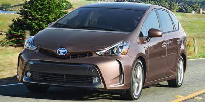Lease 2017 Prius v Two (Natl) $242.00/mo