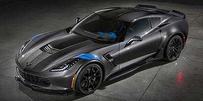 Lease 2019 Corvette Grand Sport Coupe 1LT $829.00/mo