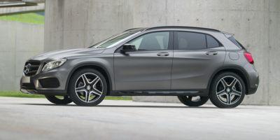 Lease 2017 GLA250 4MATIC SUV $312.00/mo