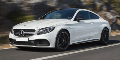 Lease 2017 AMG C63 Coupe $943.00/mo