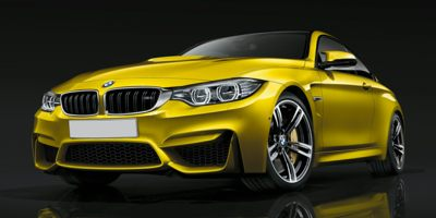Lease 2017 M Models M4 Coupe Call for price/mo