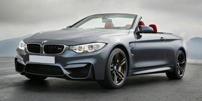 Lease 2017 M Models M4 Convertible Call for price/mo