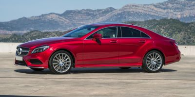 Lease 2017 CLS550 4MATIC Coupe $958.00/mo