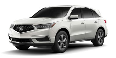 Lease 2017 MDX FWD $451.00/mo