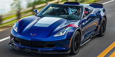 Lease 2019 Corvette Grand Sport Convertible 1LT $889.00/mo