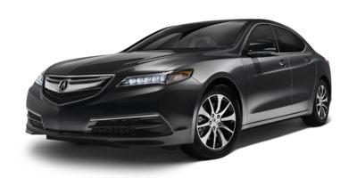 Lease 2017 TLX FWD $383.00/mo
