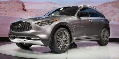 Lease 2017 QX70 AWD $436.00/mo