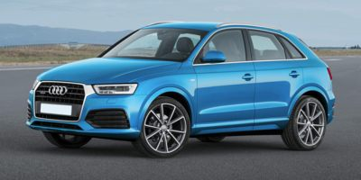 Lease 2018 Audi Q3 $239.00/MO