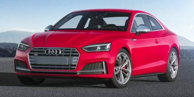 Lease 2018 Audi S5 Coupe $509.00/MO