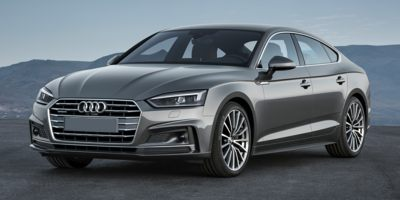 Lease 2018 Audi A5 Sportback $479.00/MO