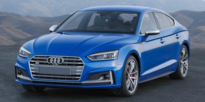 Lease 2018 Audi S5 Sportback $489.00/MO