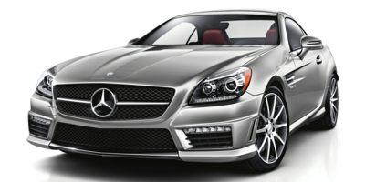 Mercedes-BenzSLK