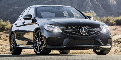 Mercedes-BenzC-Class