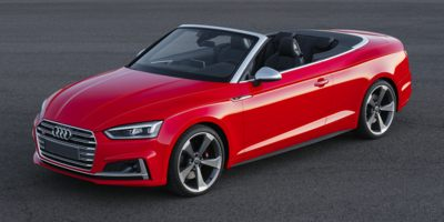 Lease 2018 Audi S5 Cabriolet $719.00/MO
