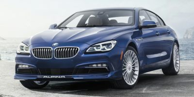 Lease 2018 BMW ALPINA B6 xDrive $1,329.00/MO