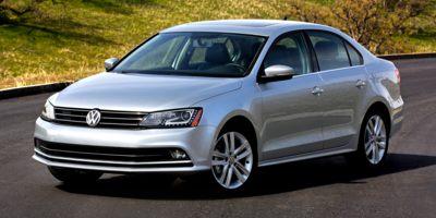 2015 Volkswagen Jetta Sedan 4dr 2.0L Man Trendline