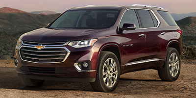 Lease 2019 Traverse AWD 2LT $439.00/mo