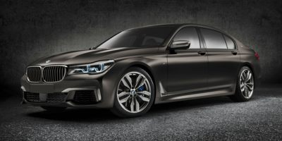 Lease 2018 BMW M760i xDrive $1,759.00/MO