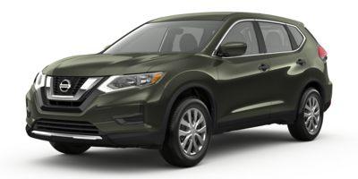 2017 Nissan Rogue FWD 4dr S *Ltd Avail*