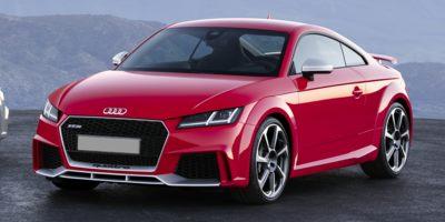 Lease 2018 Audi TT RS $749.00/MO