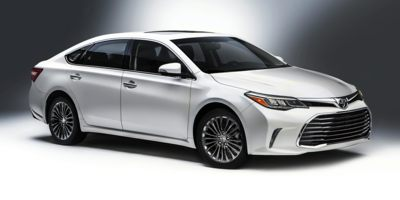 Lease 2018 Toyota Avalon $339.00/MO