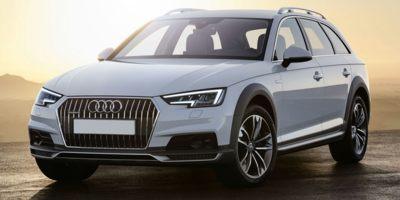 Lease 2018 Audi A4 allroad $369.00/MO
